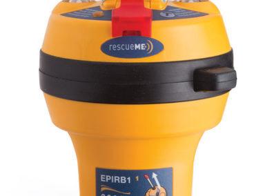 RescueMe Epirb1 met Meosar