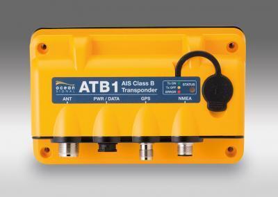 ATB1 bovenaanzicht