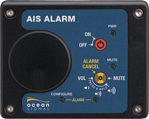 AIS Alarmbox