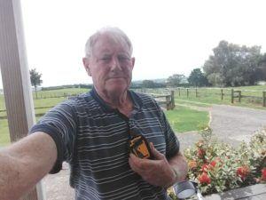 PLB alarmeert RCC: gewonde jager gered uit de bush in Nieuw Zeeland