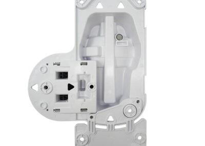 OSL - EPIRB 1 Pro - Back CAT1 w Adapter