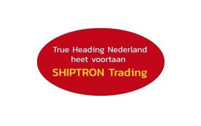 True Heading Nederland BV voortgezet als SHIPTRON Trading BV
